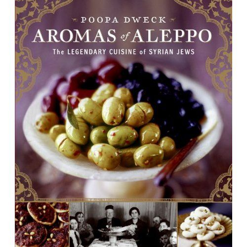 Aromas of Aleppo: The Legendary Cuisine of Syrian Jews * Read more reviews of the product by visiting the link on the image.