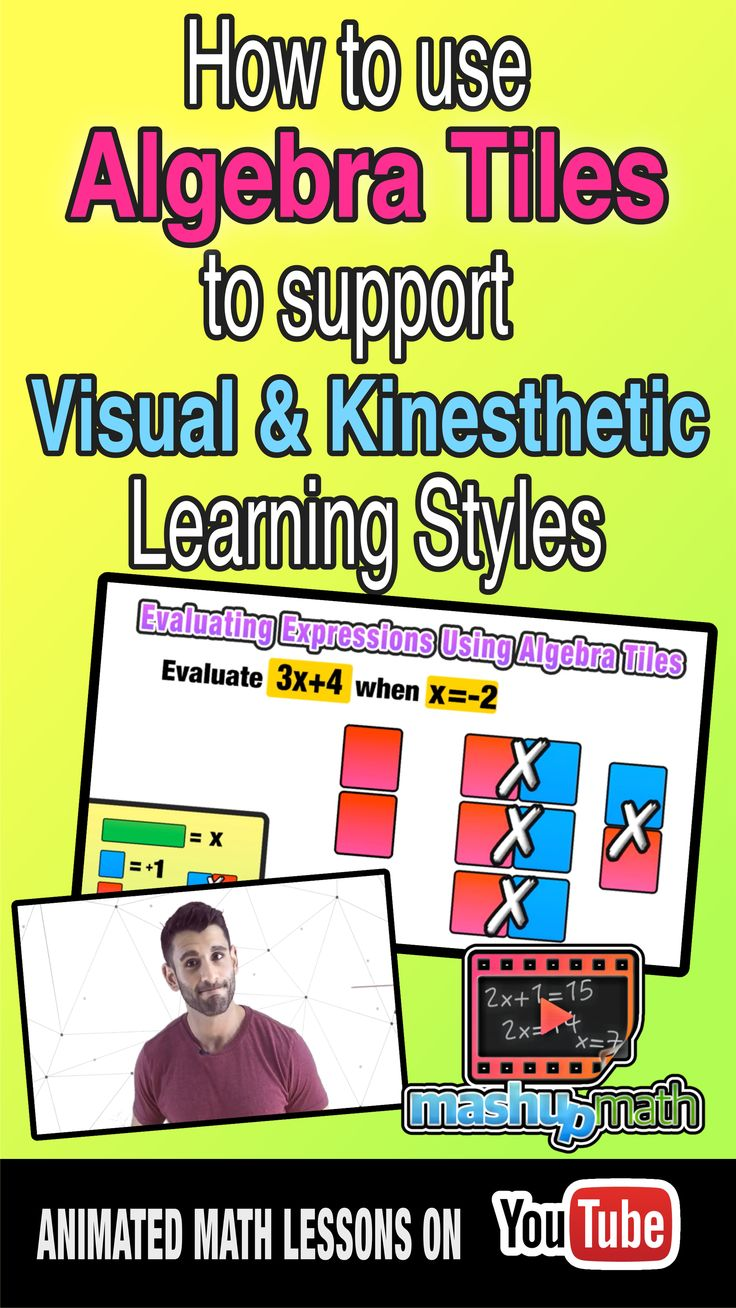Kinetic learning self directed learning programs samples - Effective Classroom Teachers Differentiate Instruction To Meet The Unique Learning Styles Of Their Students The