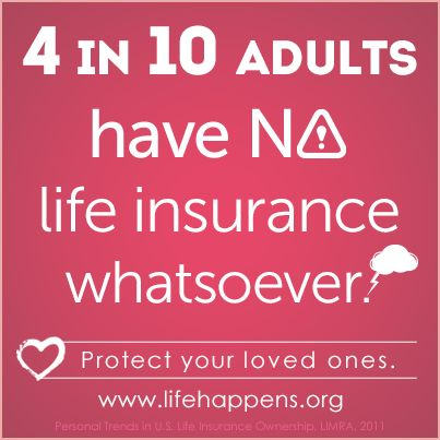 Life Happens, Formerly The LIFE Foundation, Is A Nonprofit Organization  Dedicated To Helping Consumers Make Smart Insurance Decisions To Safeguard  Their