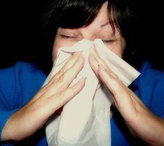 6 remedios caseros para combatir los síntomas de la Alergia
