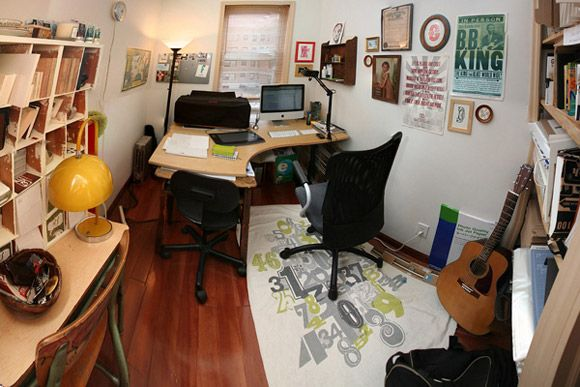 Yaratıcı Ofis, Brooklyn, ABD #deri,#ayakkabı, erkek giyim, #OGGI, #moda
