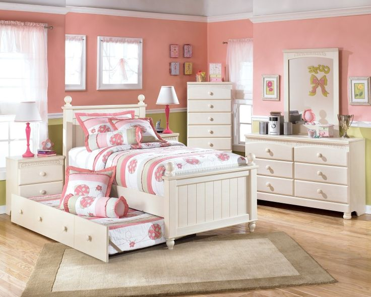 Attirant Awesome Little Girl Bedroom Sets