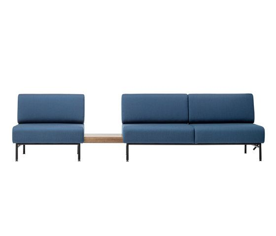 Sofas | Seating | S 650 | Thonet | Sabine Hutter. Check it out on Architonic