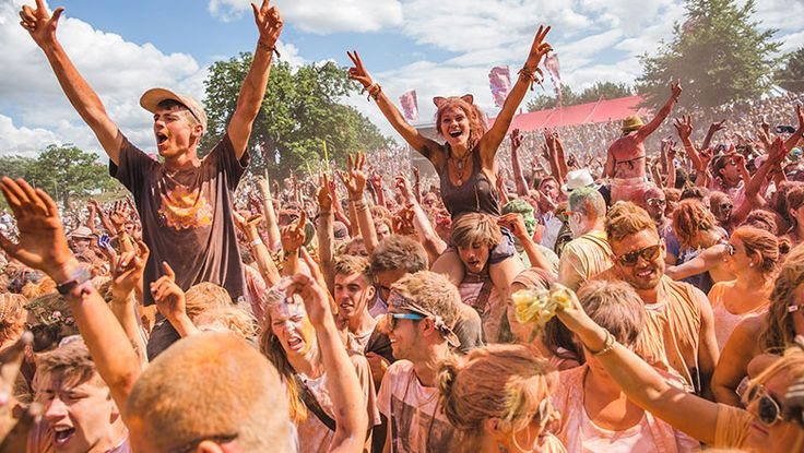Win two weekend tickets to Secret Garden Party | Competition | Escapism Magazine Answer : Cambridgeshire
