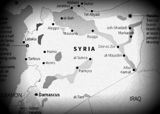Is the U.S. Planning a Long-Term Presence in Syria? - https://therealstrategy.com/is-the-u-s-planning-a-long-term-presence-in-syria/