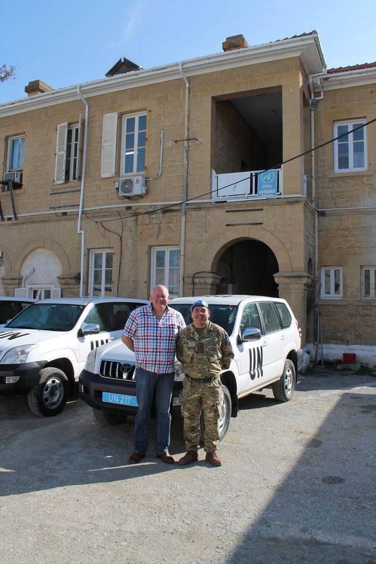 Mark Schofield, a VEKA employee who also serves in the Army Reserve has been commended for his Distinguished Service as part of the United Nations Peacekeeping Force in Cyprus. The reserve chef was…