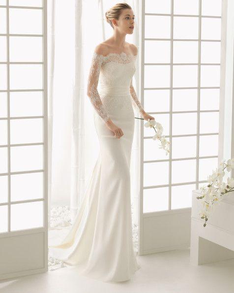 Rosa Clere collezione abiti sposa 2016