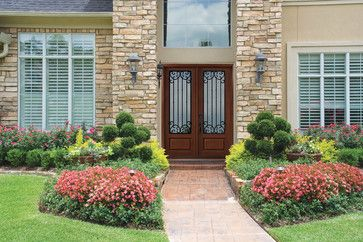 31 Best Images About Beautiful Front Doors On Pinterest