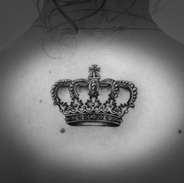 crown tattoo designs (53)
