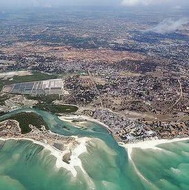 Dar es Salaam, Tanzania - impressive place, fascinating people!