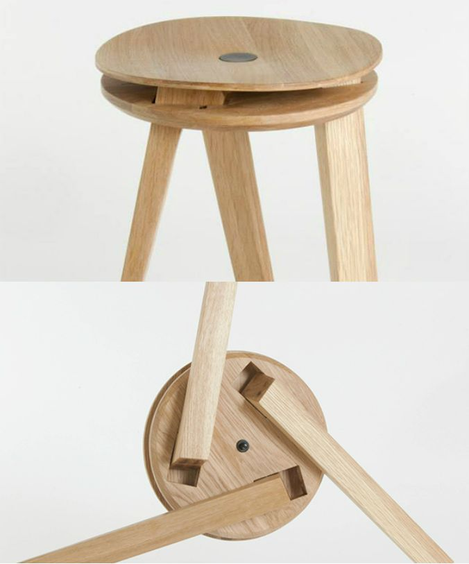 122 Best Foldable Modular Images On Pinterest Chairs