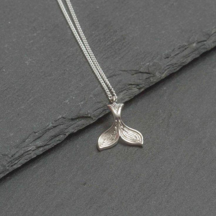 Mermaid Necklace gift for Teenager mermaid jewellery trend 2017