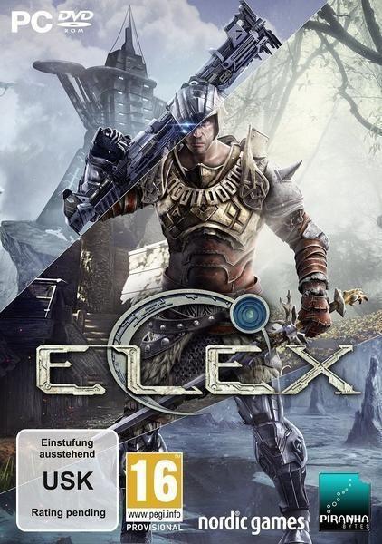 Elex für PC | eBay