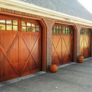 34 Best Carriage House Garage Doors By CHI Overhead