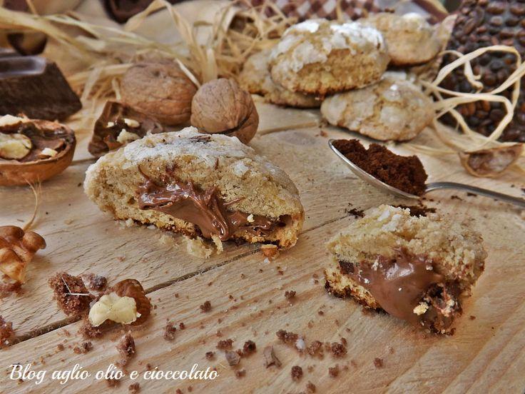 Ricette italiane dolci con foto