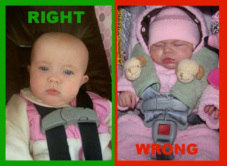 7 best images about Car Seat Safety on Pinterest | Baby ...