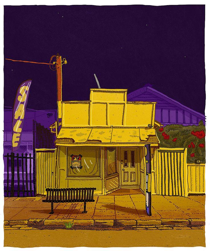 83 Melbourne St, maitland NSW | by Trevor Dickinson