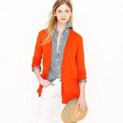 Women's Sweaters & Cardigans - Cashmere Sweaters, Cotton, V-Neck & Merino Cardigan Sweaters - J.Crew