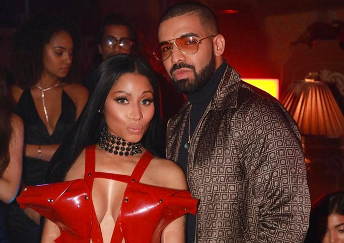 Drake & Nicki Minaj To Perform at Billboard Music Awards