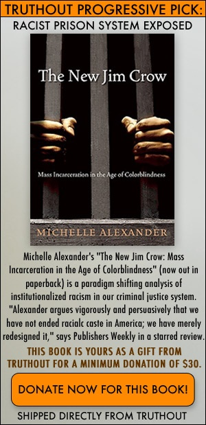 """Michelle Alexander wrote a paradigm-shifting exploration of modern racism, the so-called war on drugs & the prison-industrial complex,""""The New Jim Crow: Mass Incarceration in the Age of Colorblindness"""". """"For...stunningly little to do with crime we have chosen to lock up more than 2 million people behind bars. Millions more are on probation or parole, or branded felons for life & thus locked into permanent 2nd-class status. Mass incarceration of poor people of color, esp black men, a caste…"""
