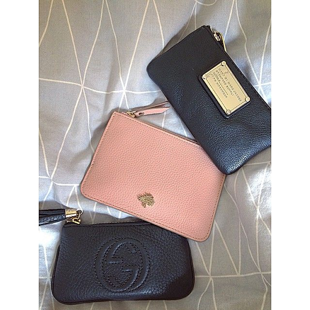 Too much is just perfect #mulberry#mulberrycoinpouch#gucci#guccisoho#marcbymarcjacobs#marcjacobs#minesmåskatte
