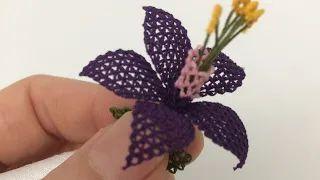 Güller için yeşil yaprak yapımı ve montajı – YouTube