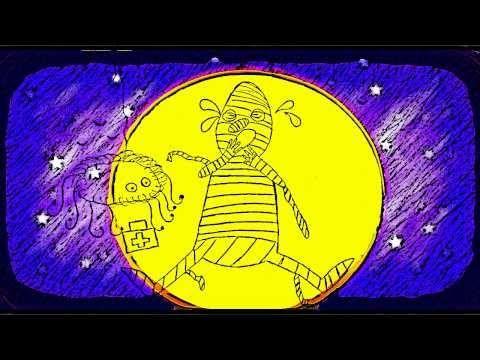 Cuento Infantil ideal para Halloween ¿A qué tienen miedo los monstruos?. catacricatacrac.blogspot.com.es Edad recomendada de 4 a 6 años. Ver en HD.