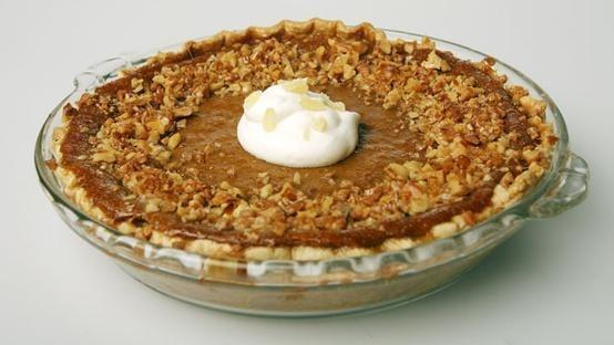 Spiced pumpkin pie plus | Sweet Tooth | Pinterest