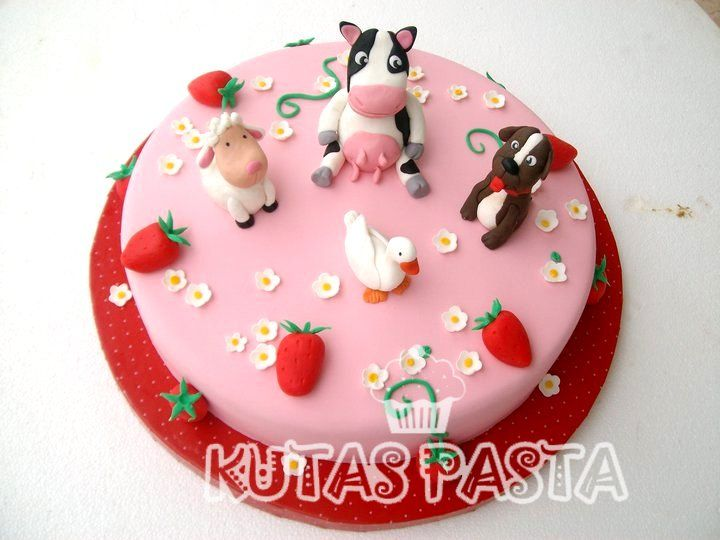 Çiftlik Pasta