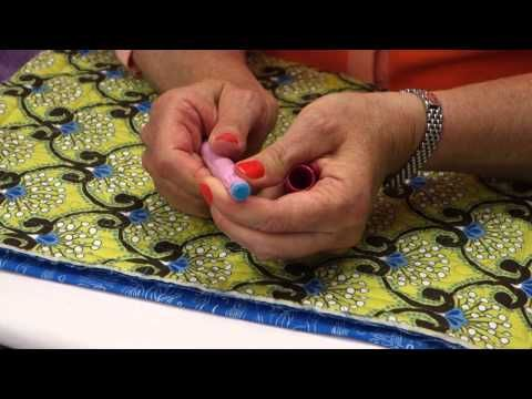 Quilt Binding Tricks You Didn't Know Existed. But! You've Always Needed! 3 Great Videos - Page 4 of 4 - Keeping u n Stitches Quilting | Keeping u n Stitches Quilting