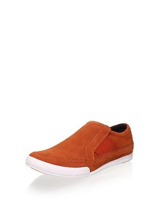 67% OFF Kenneth Cole Reaction Men's Dare 4 Difference Slip-On (Orange)