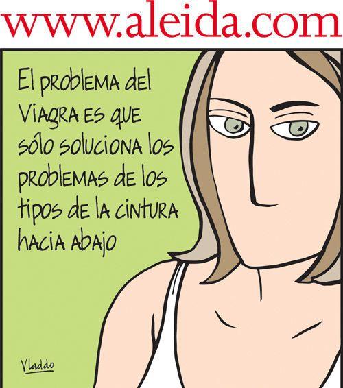 Aleida habla de sexo, Caricaturas - Edición Impresa Semana.com - Últimas Noticias
