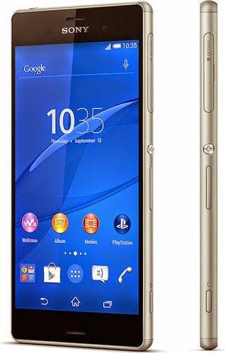Địa chỉ unlock Sony Xperia Z3 uy tín nhất