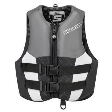 Sea-Doo LADIES AIRFLOW PFD from St. Boni Motor Sports~ $109.99