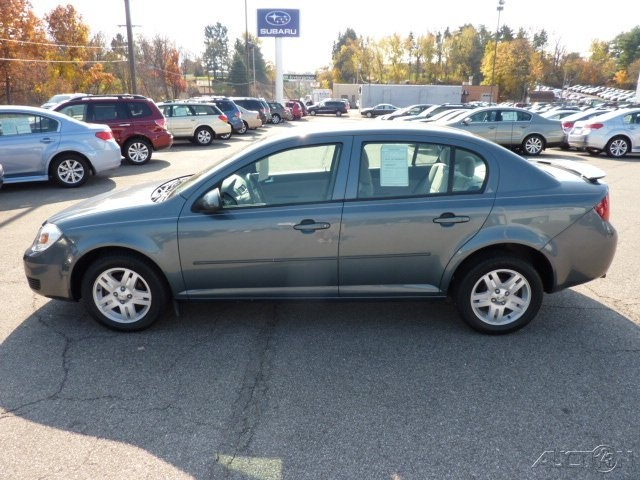 Used 2005 Chevrolet Cobalt For Sale | Wexford PA