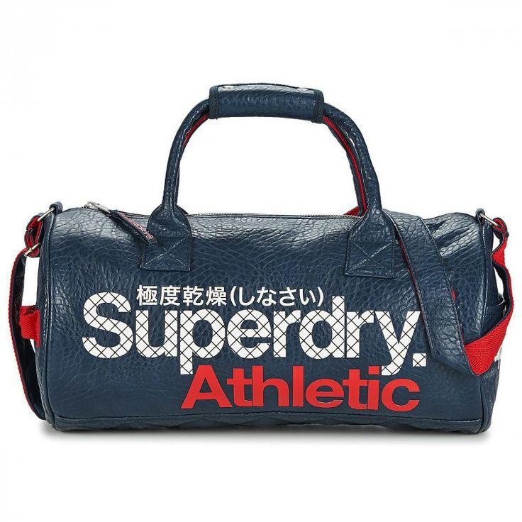 john-andy.com   Superdry Athletic Barrel Σάκος U91MC050
