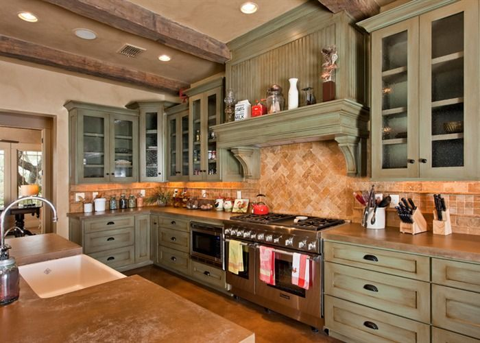 Dream Country Kitchens 13 best kitchen stove surrounds images on pinterest | dream