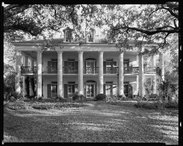 789 Best Vintage New Orleans And Plantation Houses Images