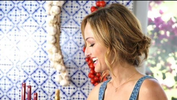 Watch Giada In Italy: Full Episodes from Food Network
