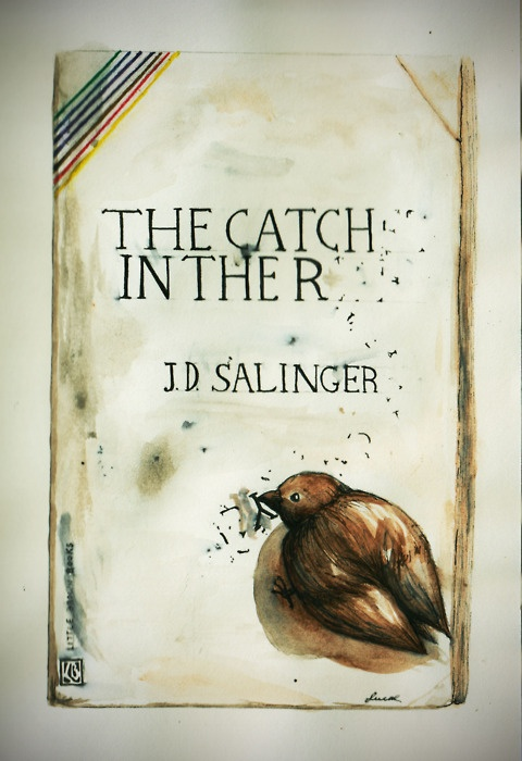 3 stories jd salinger book