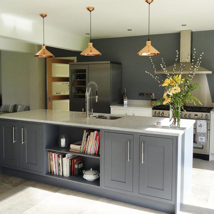 237 best Kitchen Silestone by Cosentino images on Pinterest - häcker küchen bewertung