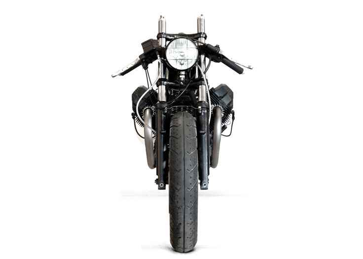 Motocicletta Mille   Anvil Motociclette