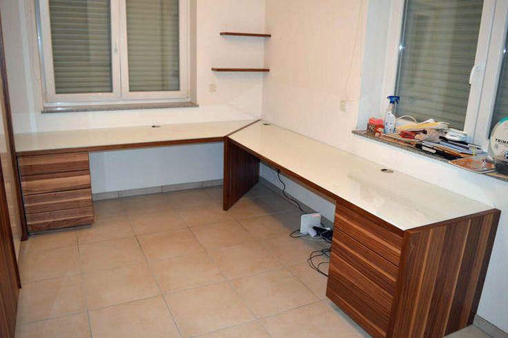 Büroeinrichtung | www.3d-ideen.de