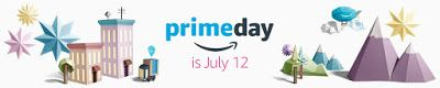 Ima...Goin' Crazy:   It's coming... It's coming...Amazon #PrimeDay is...
