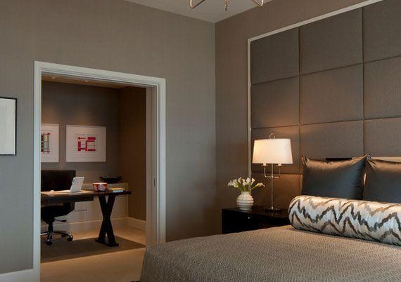 17 mejores ideas sobre recamaras modernas para parejas en - Habitacion para pareja ...