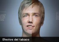Campaña anti tabaco muestra los efectos del cigarrillo en tu cuerpo ~ Piensa & Vive Hoy Verde