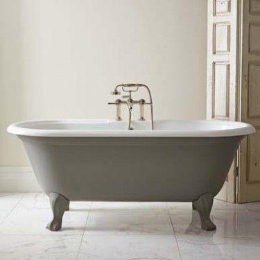 Freestanding Bath - Baths - Shop by type - Bathrooms | Fired Earth