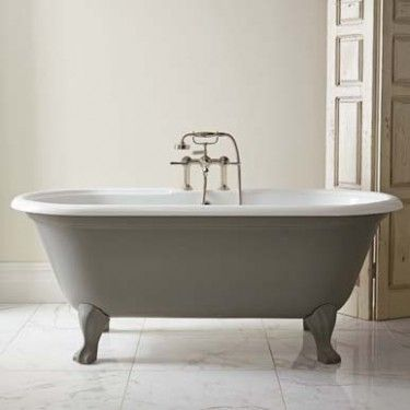 Freestanding Bath - Baths - Shop by type - Bathrooms | Fired Earth