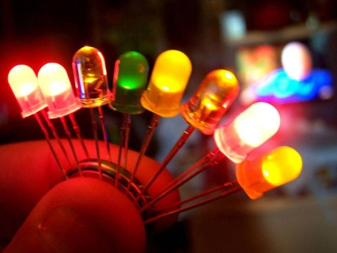 clever technical breakthrough could make leds as inexpensive as incandescents