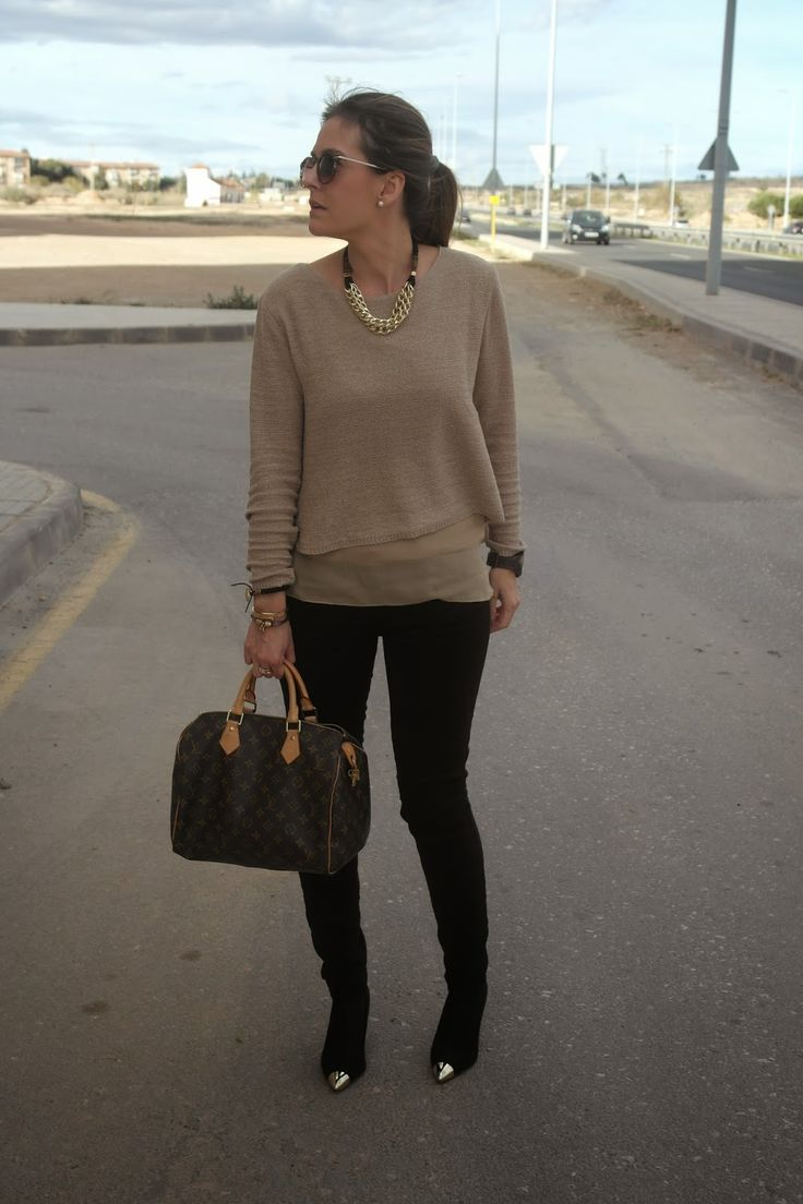 El blog de Pimpa: Dulce sweater